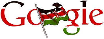 Google Logo: Celebrating Jamhuri Day - Kenya Independence Day